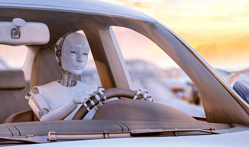 Беспилотные авто. Ответы эксперта Intel