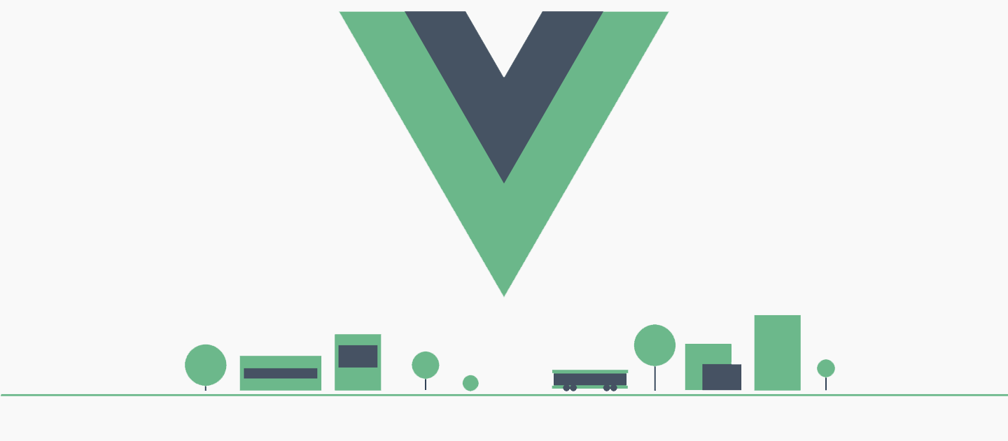 How to organize your dependencies in Vue-application