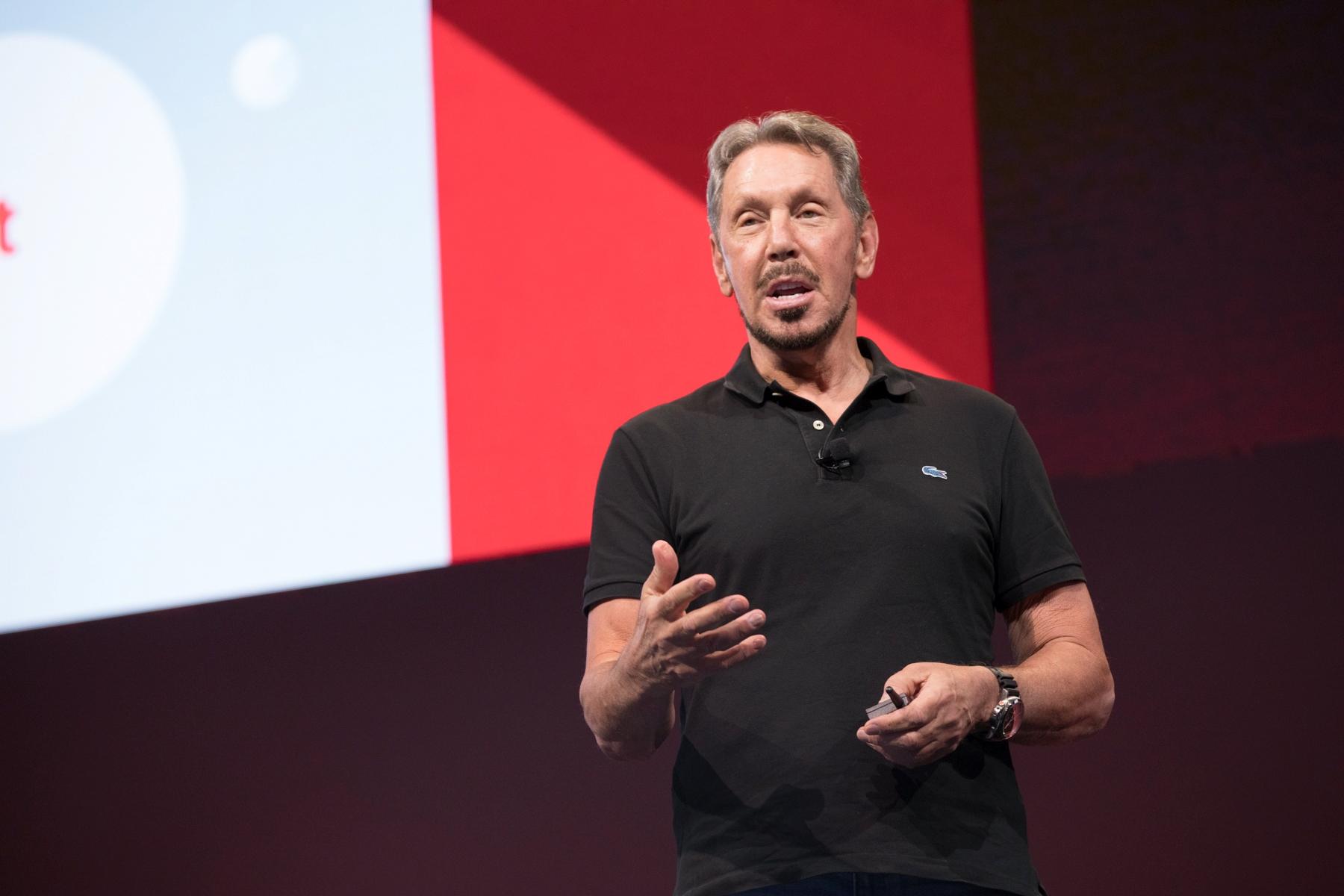 Oracle Open World 2017: анонсы «Автономного AI»