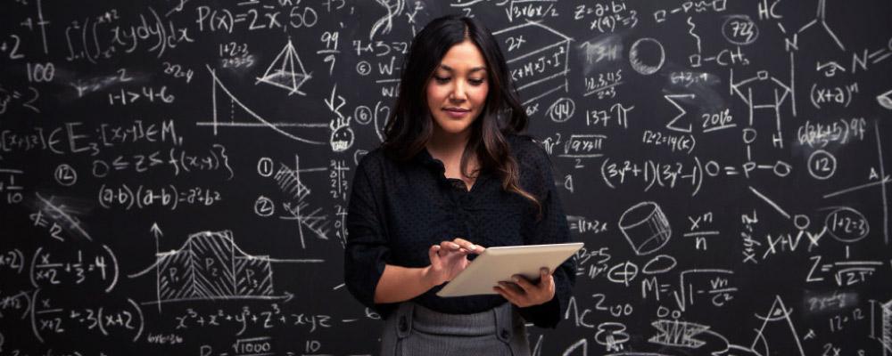 Выдающиеся женщины в мире компьютерных технологий. Часть II