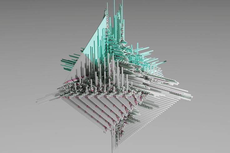 Самая реалистичная интерпретация квантовой механики