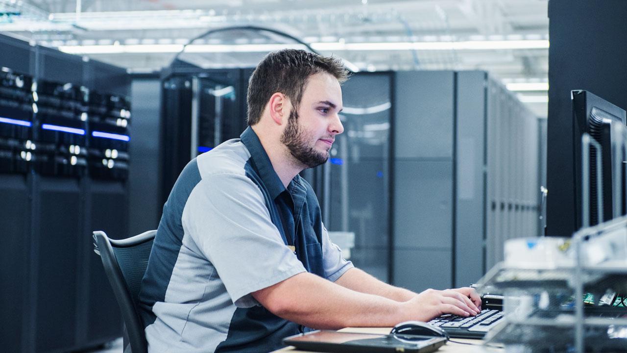 Осенние семинары IBM — контейнеры, компьютерное зрение, цифровая трансформация