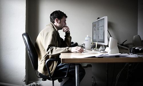 [Перевод] В офисах либо слишком жарко, либо слишком холодно: есть ли лучший способ настроить температуру?