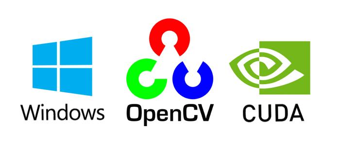 Установка OpenCV + CUDA на Windows
