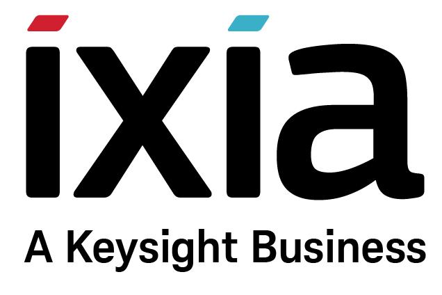 Видимость сетей и решения Ixia