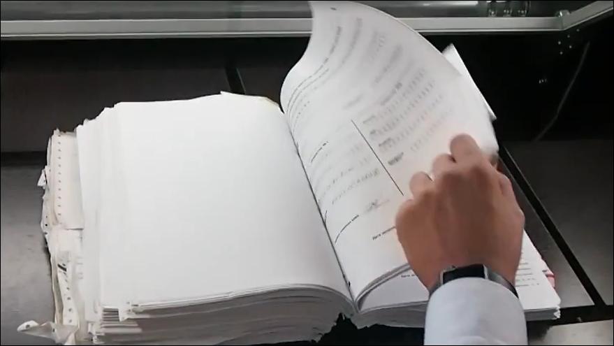 Как мы делали книжный сканер для судов