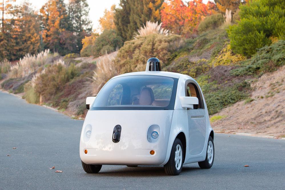 Почему классический автоматический автомобиль невозможен и не имеет коммерческих перспектив