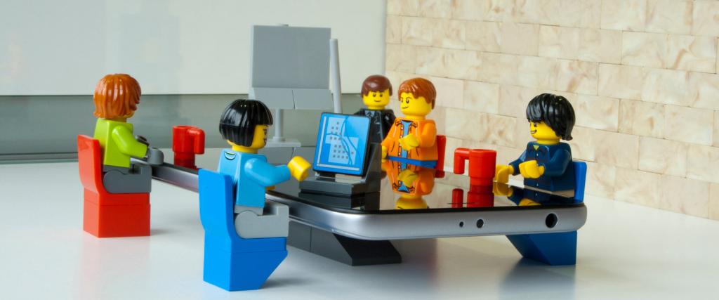 Как сделать рабочую встречу максимально полезной