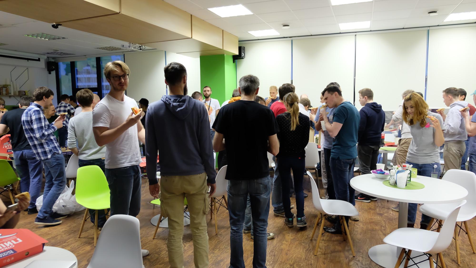 Wrike Hackathon