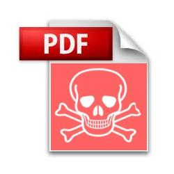 Theft of NTLM via PDF