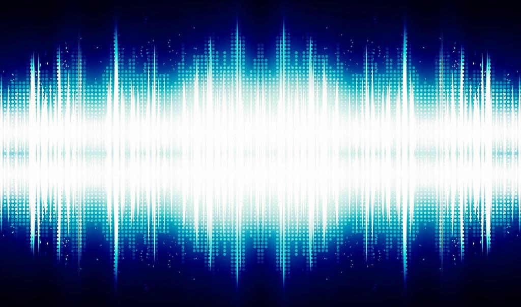 Открытые библиотеки для визуализации аудиоконтента