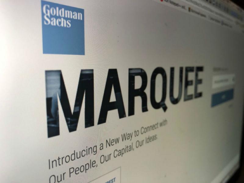 Goldman Sachs переманил ведущего инженера Google для разработки API к своим сервисам