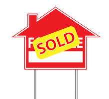 House Prices competition logo