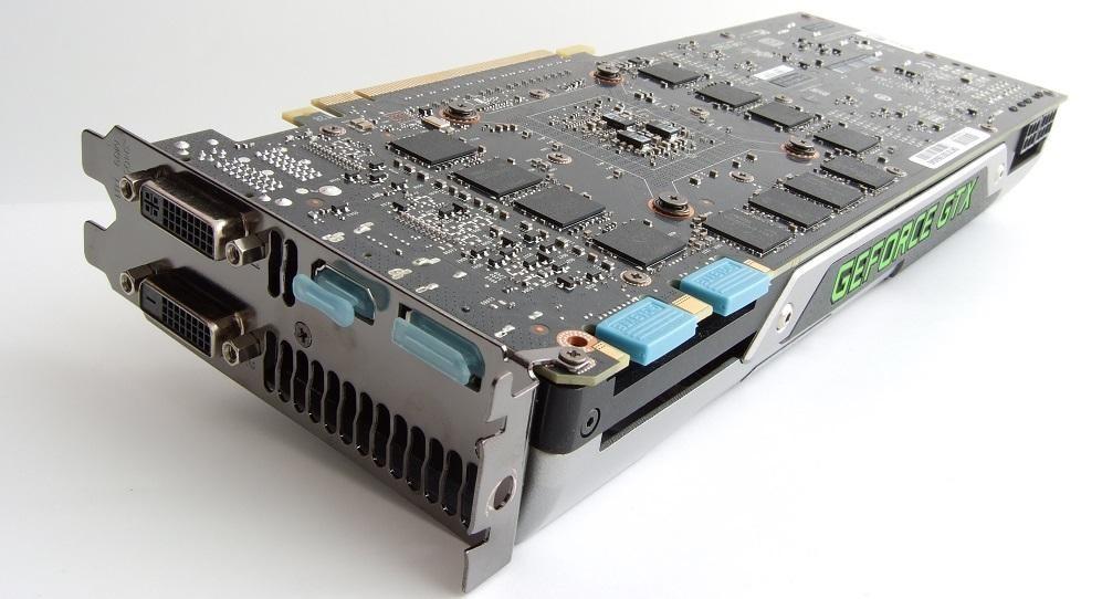 ЦОД без GeForce и Titan: в NVIDIA изменили лицензионное соглашение