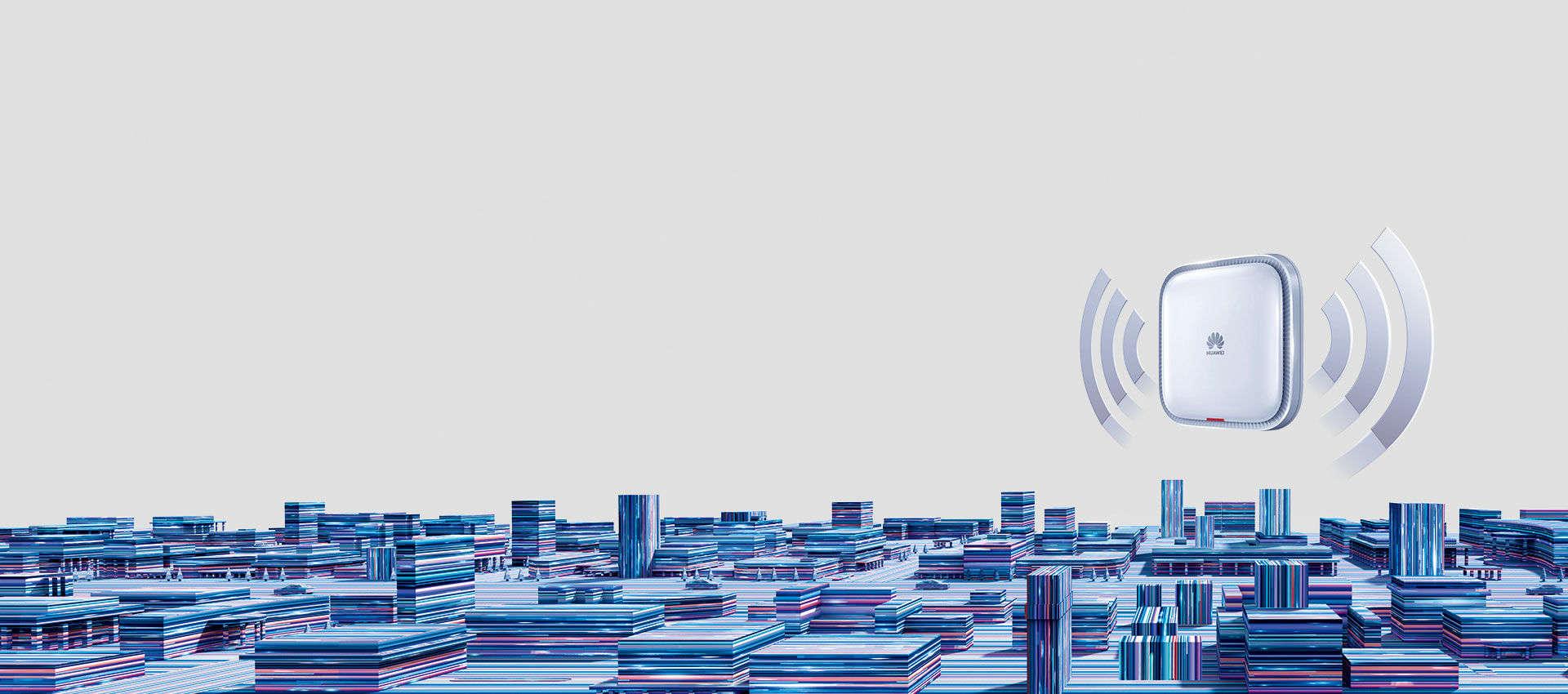 Чем интересен Wi-Fi 6 в исполнении Huawei