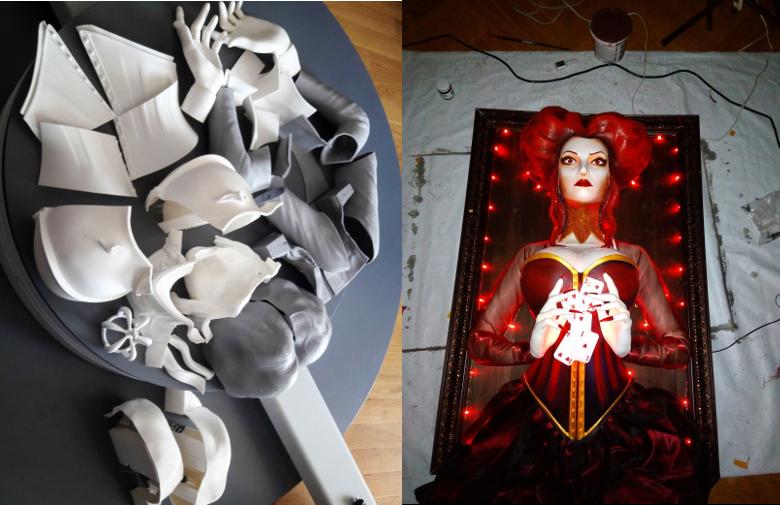 Основатель студии 3D-печати — о своей работе