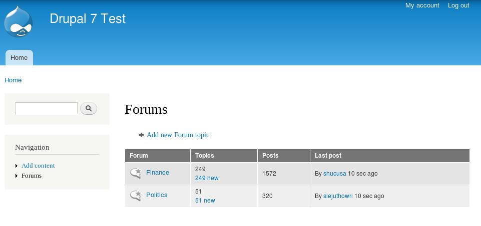 Migrate API и с чем его едят  На примере миграции форума