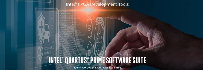 Intel Quartus Prime — все что нужно для работы с FPGA Intel