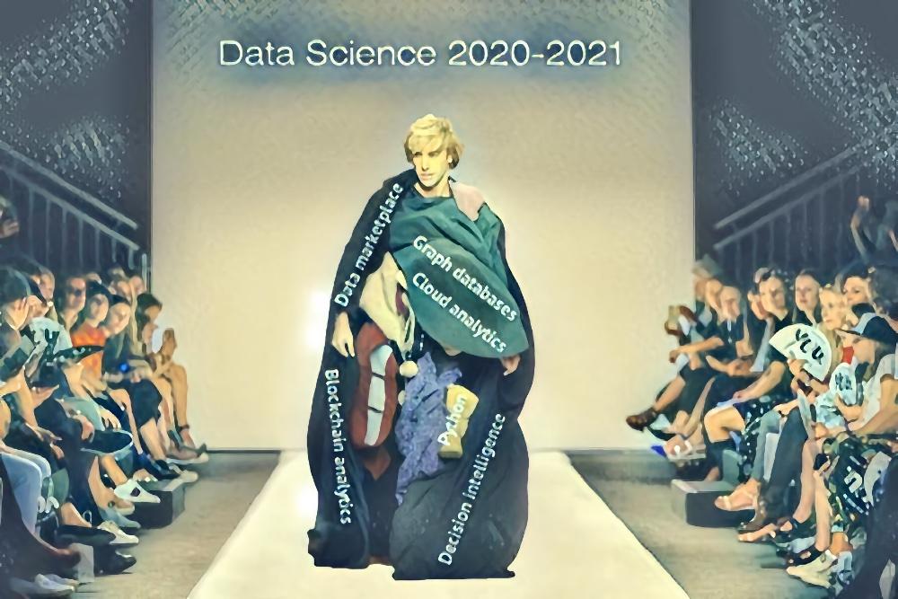 Тренды в Data Science 2020-2021 года