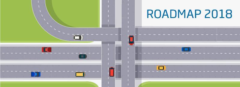 Платформа CUBA: Roadmap 2018