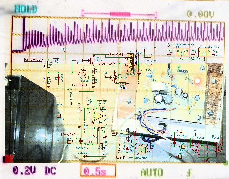 Свинцово-кислотные аккумуляторы: азбука импульсного заряда