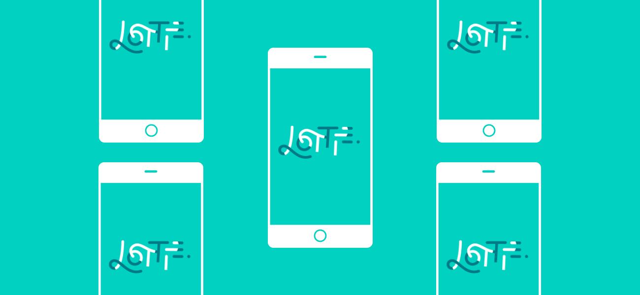 [Из песочницы] Анимация в мобильных приложениях: тестируем Lottie