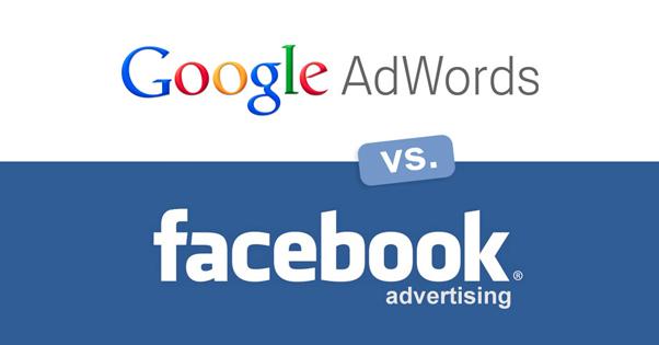 Facebook или Google? Где выгоднее давать рекламу в 2017 году