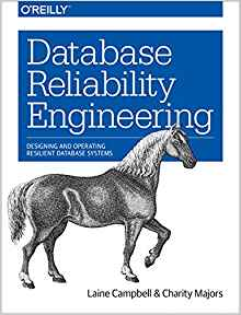 Обзор книги Database Reliability Engineering