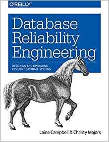 Обзор книги Database Reliability Engineering
