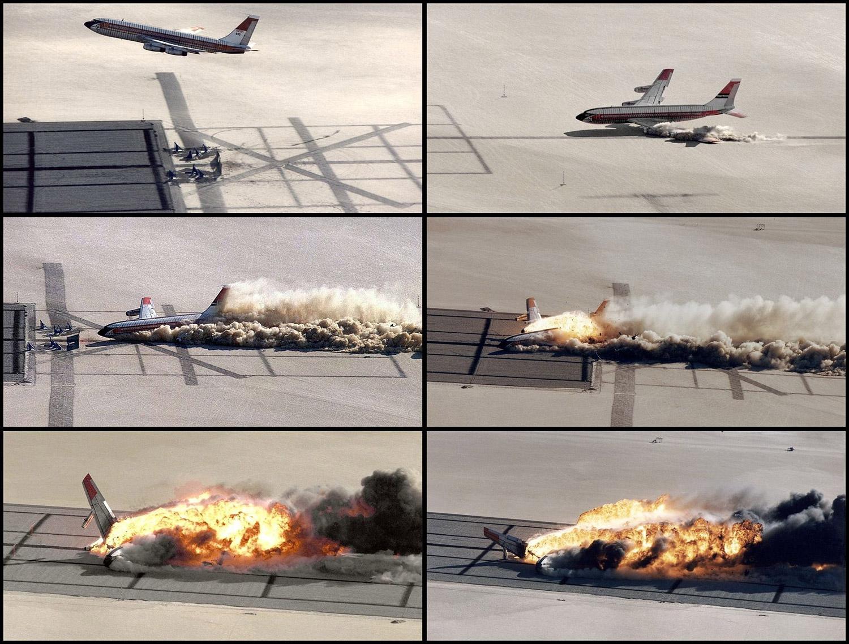 Почему полётов стало больше, а авиапроисшествий — нет