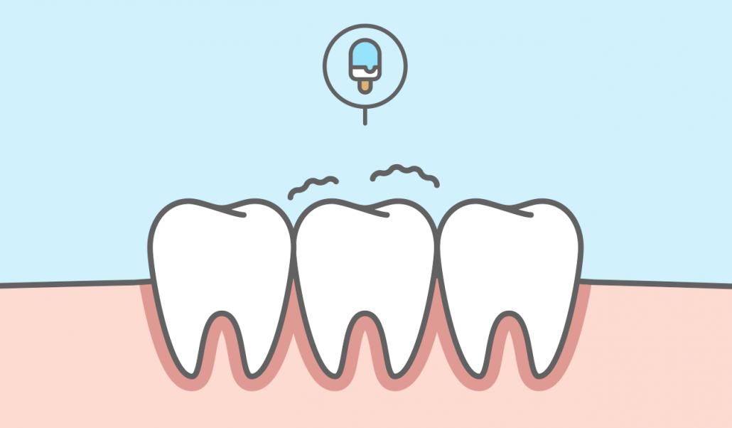 Зубная фея ни при чем почему зубы испытывают боль от холода