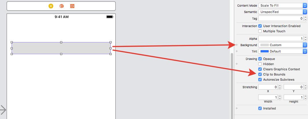 Segmented Control своими руками, как в iOS 13.0 и выше