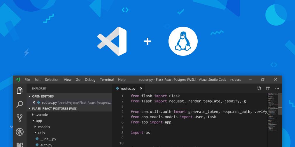 [Перевод] Крутые лайфхаки для работы с WSL (Подсистема Windows для Linux )