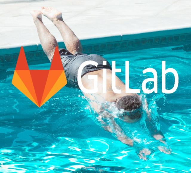 Введение в непрерывную поставку (CD) при помощи GitLab