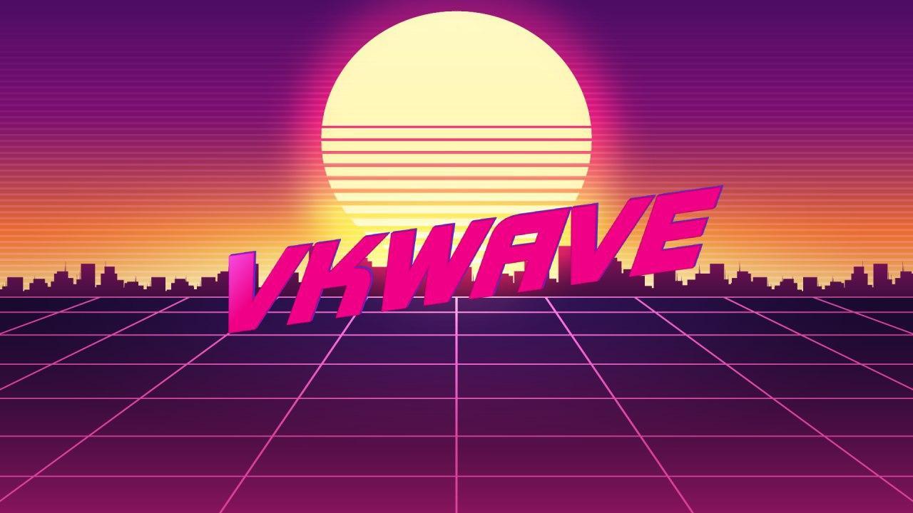 VKWave  фреймворк для разработки ботов ВКонтакте