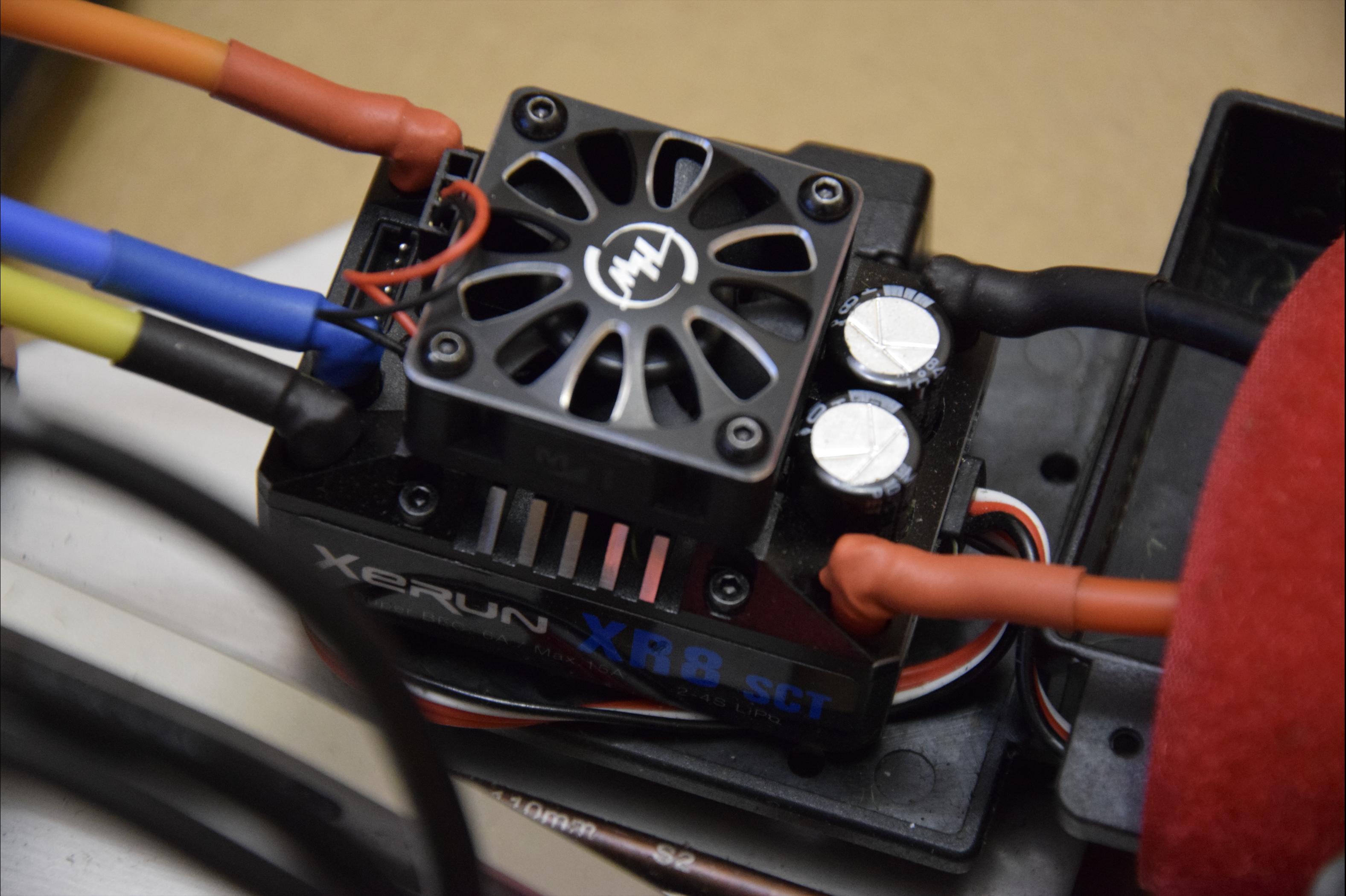 Как сделать радиоуправляемую машину в домашних условиях?