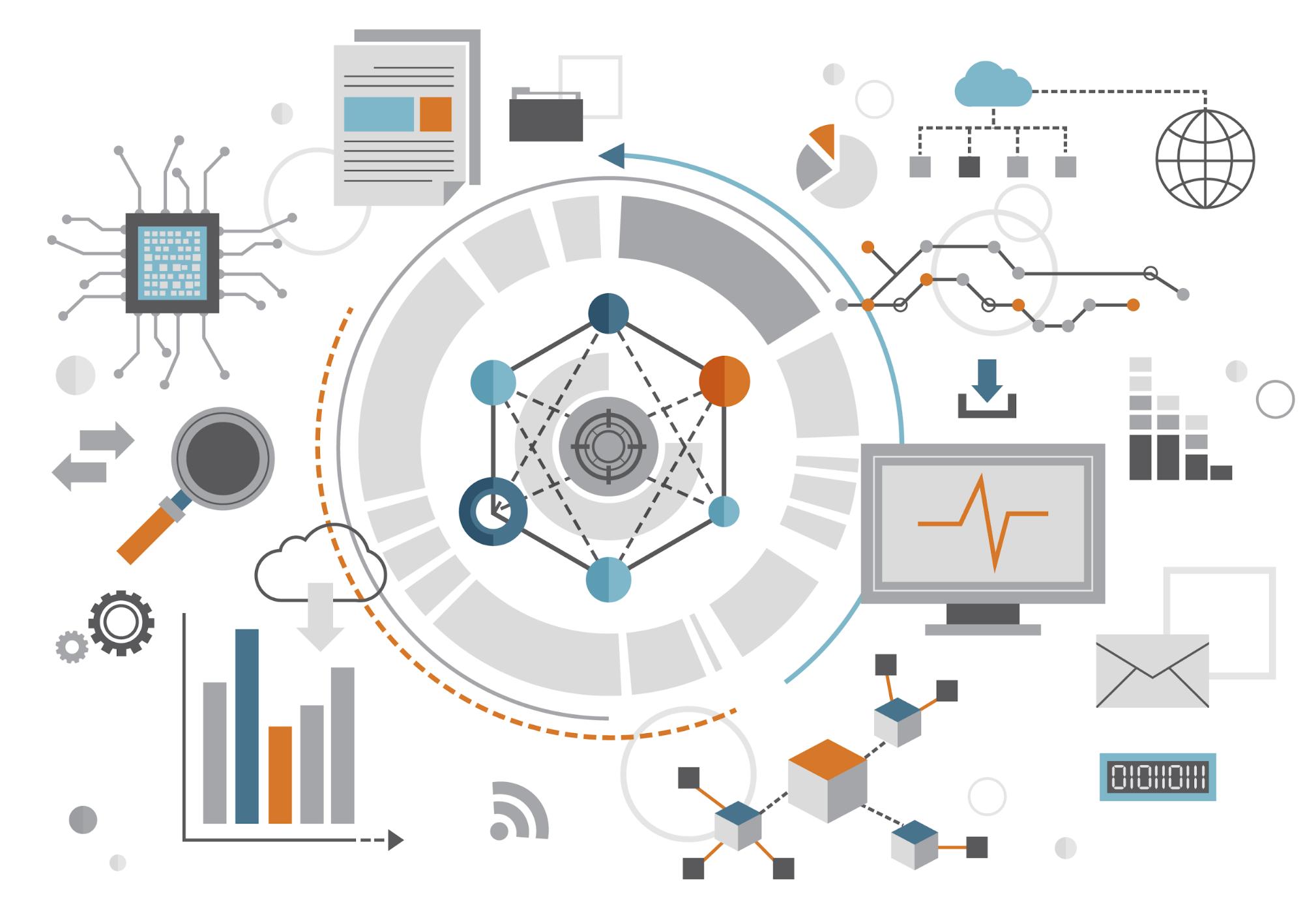 Шесть наиболее действенных платформ анализа информации об угрозах для ваших команд безопасности