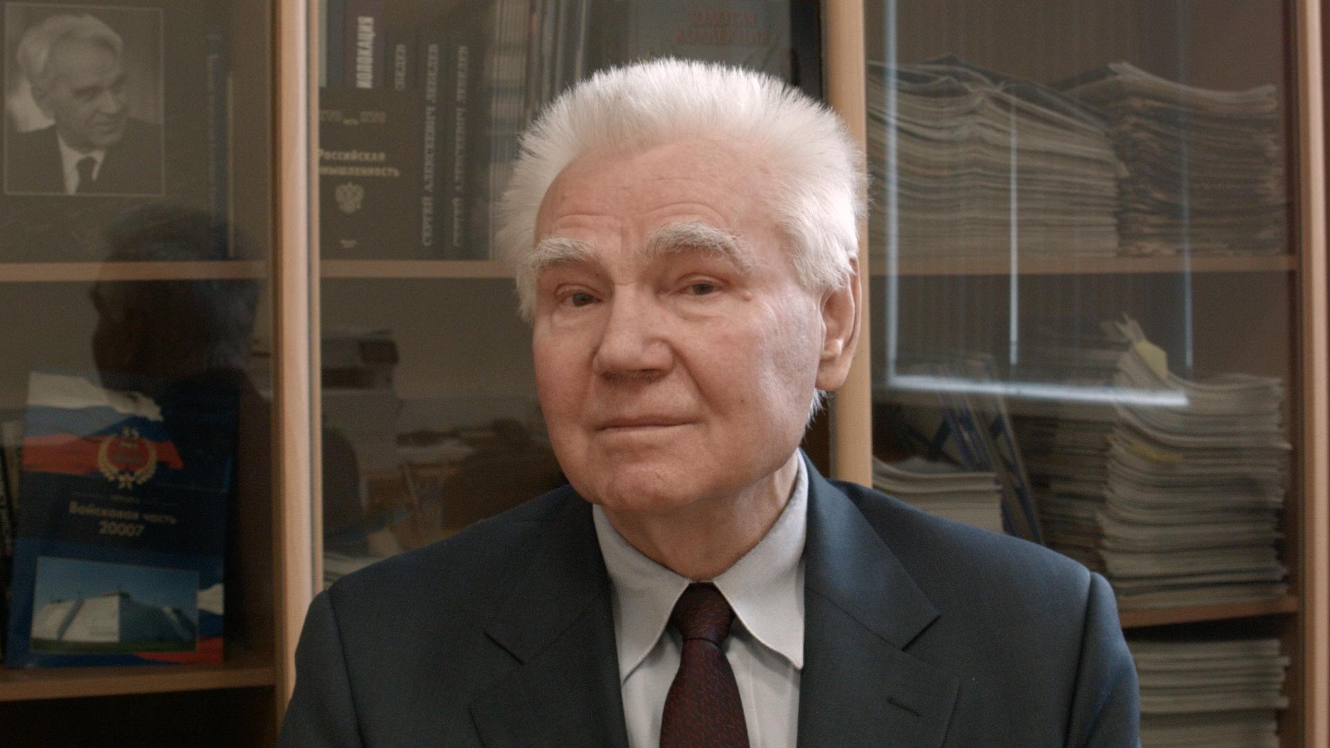Юрий Рябцев: «Первый перехват баллистической ракеты — событие, примерно равное полету Гагарина»