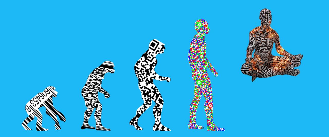 Эволюция баркода