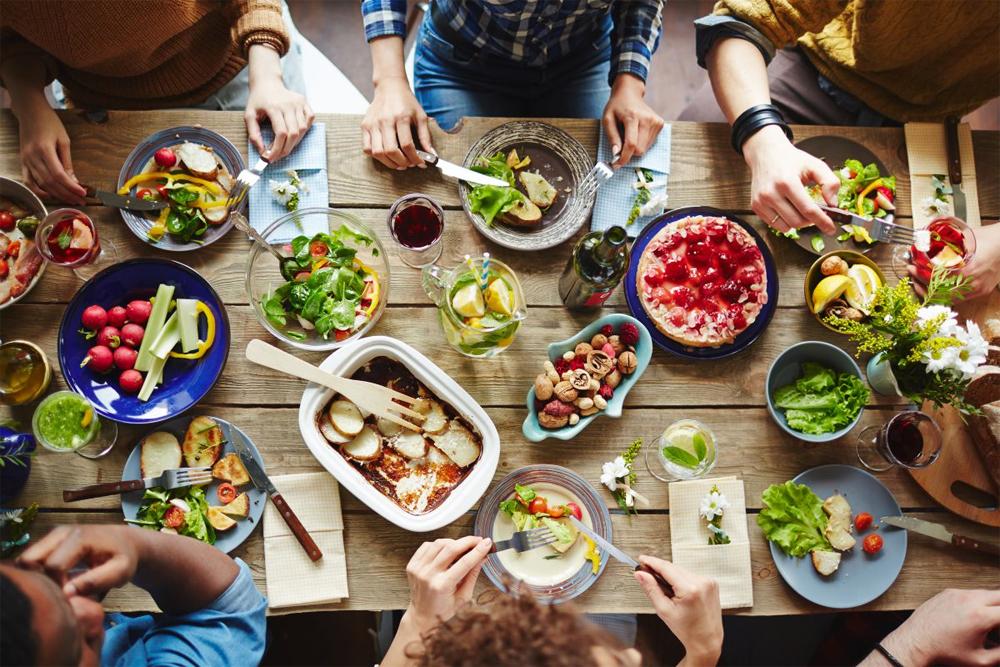 Популярность стартапов «альтернативной еды». Компании, которые разрабатывают то, что мы все будем есть