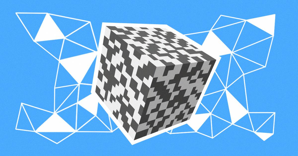 Пиксельные отступы в текстурной развертке