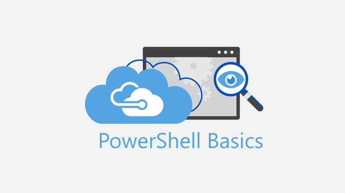 [Перевод] Основы PowerShell: определение конца строки с определенным символом