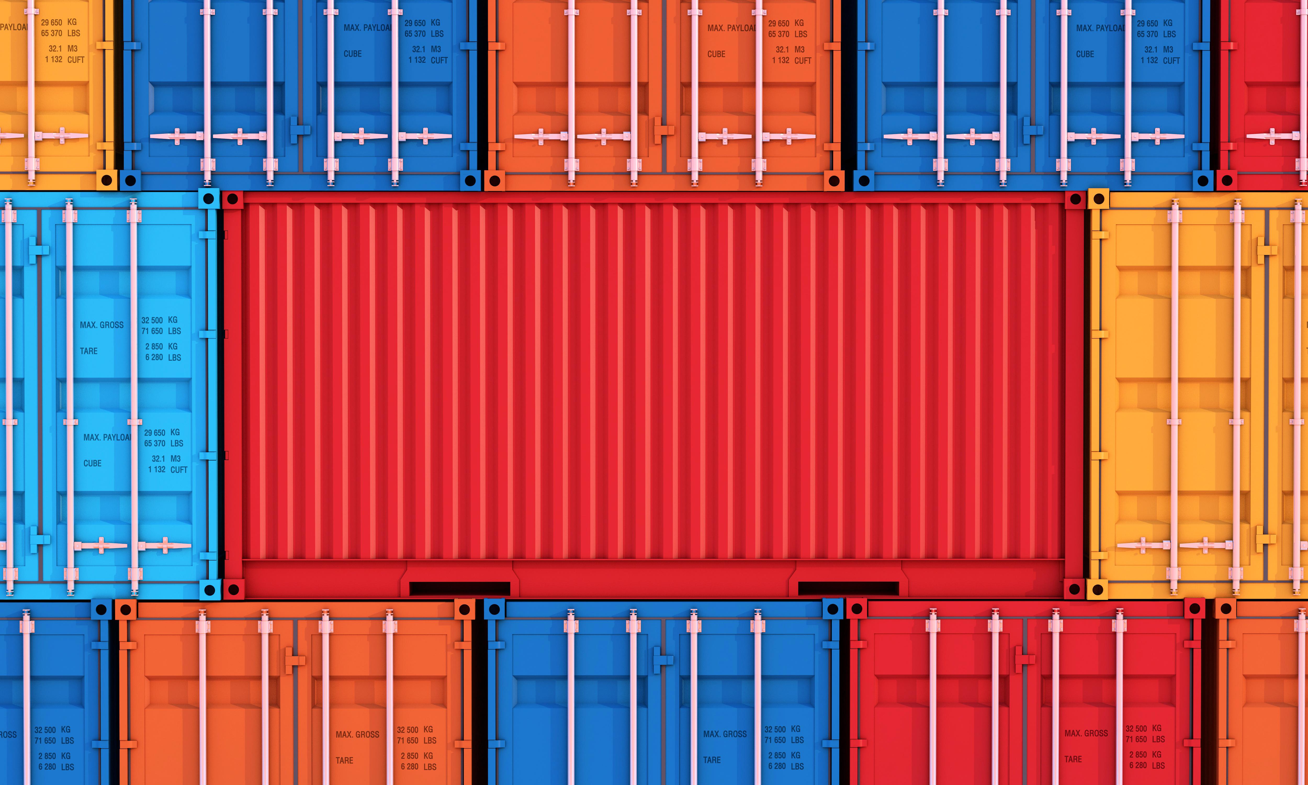 Фишки VS Угрозы технологии контейнеризации
