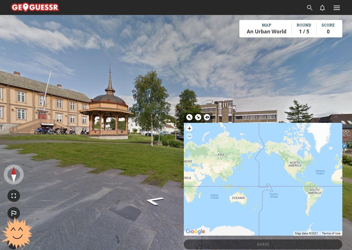 Перевод Используем глубокое обучение, чтобы отгадывать страны по фотографиям в GeoGuessr