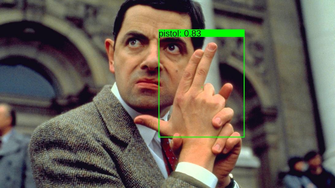 [Из песочницы] «Breakout-YOLO»: знакомимся с шустрой object-detection моделью, играя в классический «Арканоид»