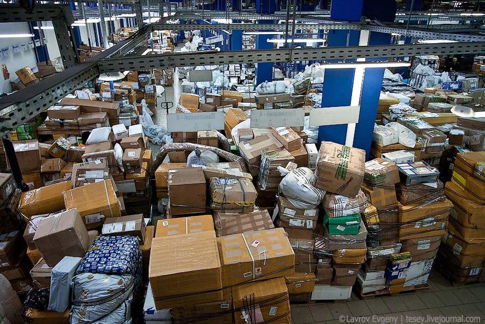 Закупка товара заграницей: транспортировка, таможенные сборы ипошлины