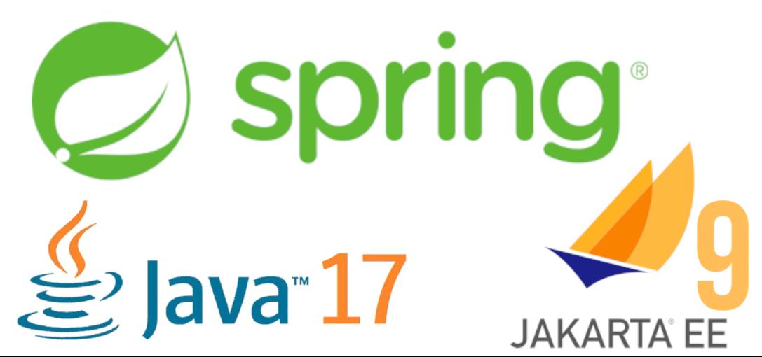 [Перевод] Java 17 и Jakarta EE 9 — минимальные требования для Spring Framework 6