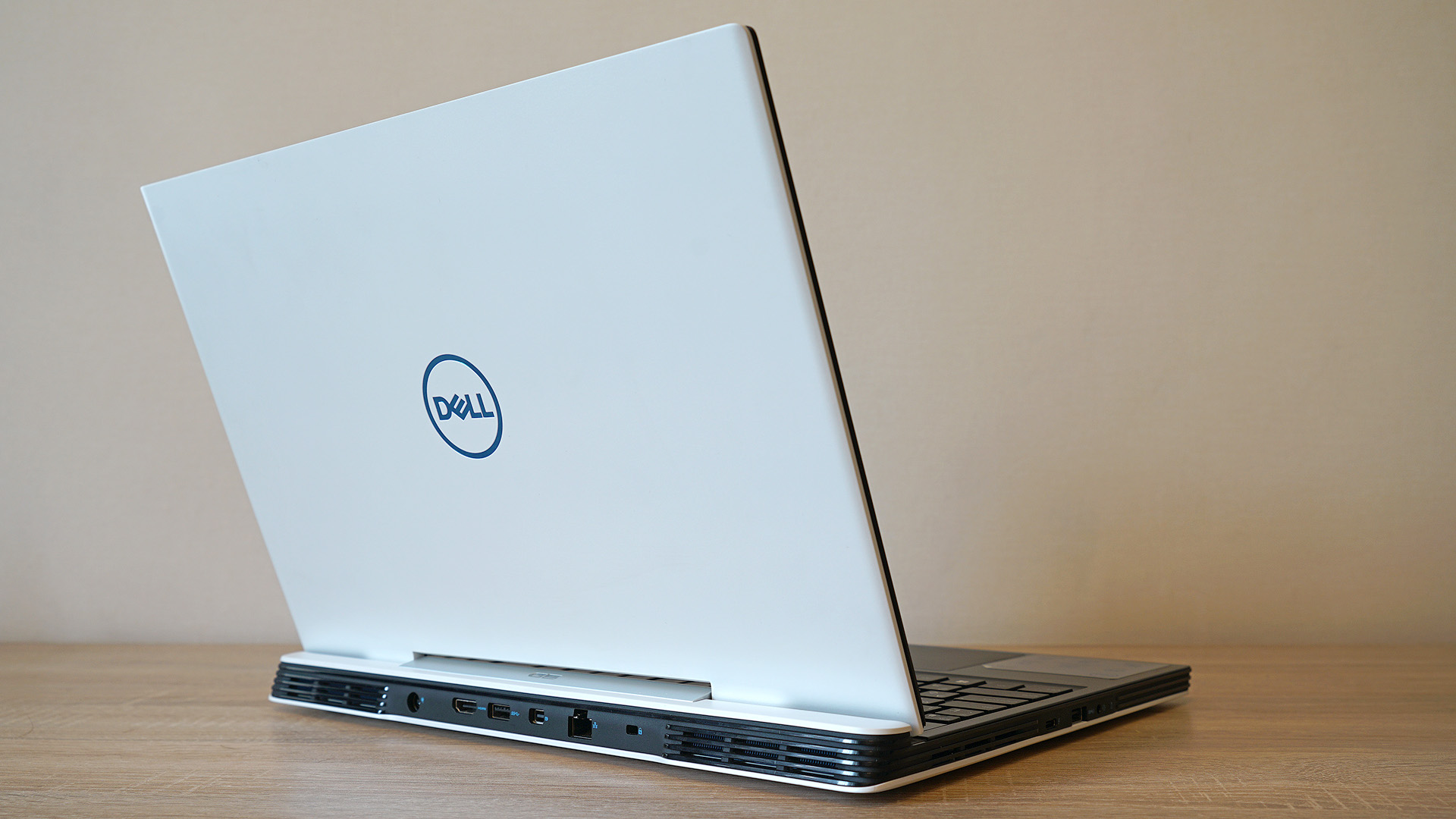 Dell G5 5590: один из самых доступных игровых ноутбуков с RTX 2060