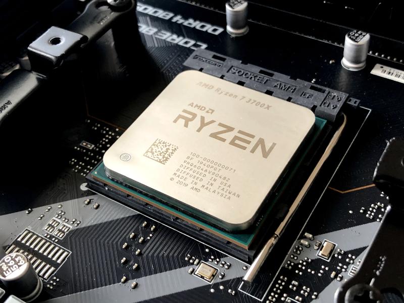 Разбор почему акции AMD выросли почти на 2000 за пять лет, и каковы их перспективы