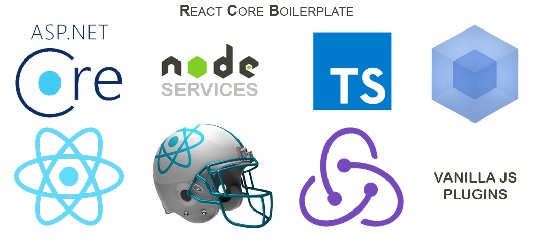 ASP.NET Core 2 Boilerplate with React, Redux and